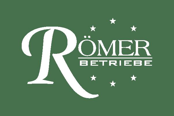 Römerbetriebe Logo
